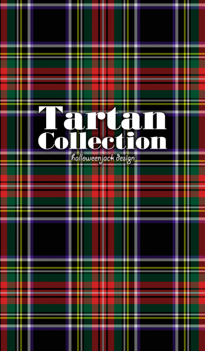 TARTAN CHECK COLLECTION RE:01