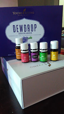 disfuser young living