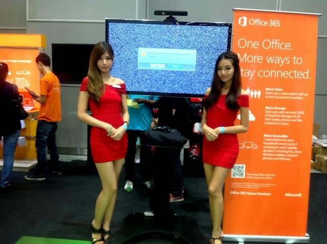 A Quick Run on Pikom PC Fair 2013 153