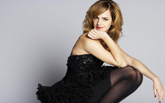 Hollywood Hot Beautiful Actress Emma Watson