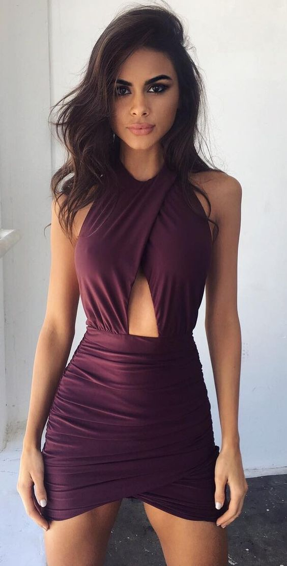 Sexy Date Night #Outfits for Valentine's Day!