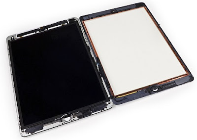Màn hình ipad 4 chính hãng
