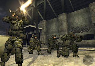 SOCOM U.S. Navy SEALs : Combined Assault (PS2) 2006
