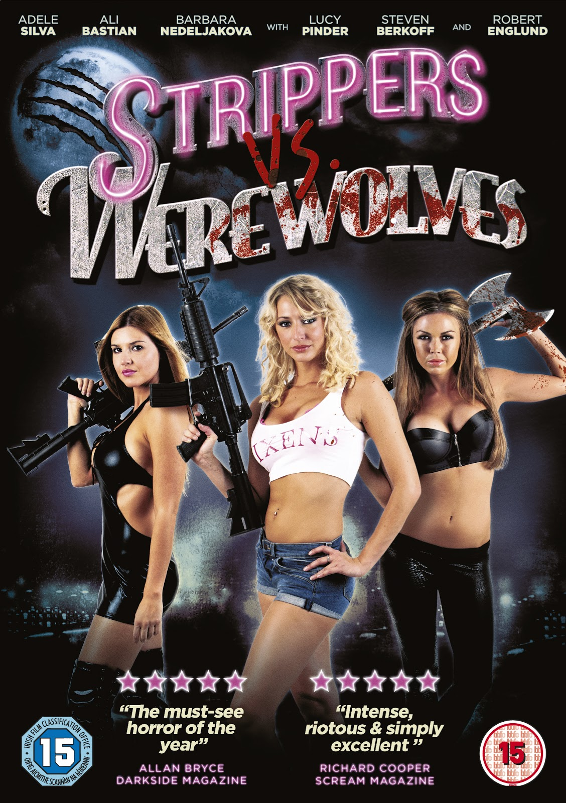 Strippers Movies 55