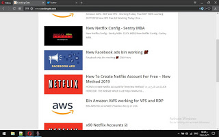 free accounts netflix spotify iptv     ) and anything paid for free