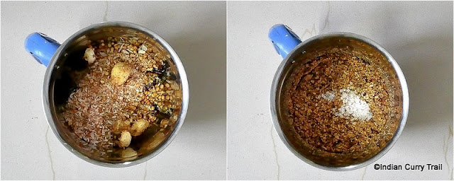 How-to-make-Narthangai-Leaves-Powder-6