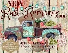 Rust and Romance -