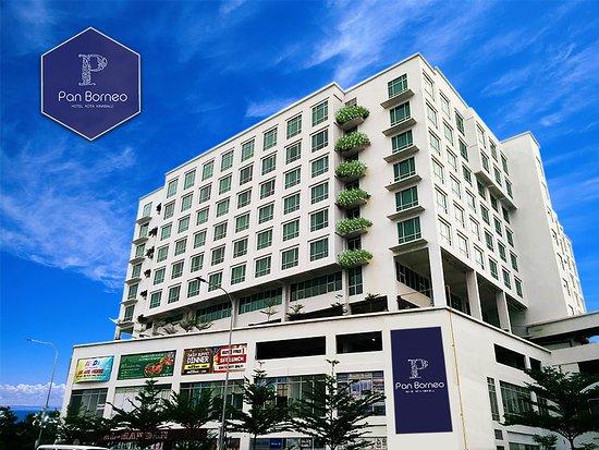 Family Time kami ! | Pan Borneo Hotel Kota Kinabalu