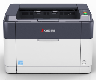 Kyocera Ecosys FS-1041 Driver Download