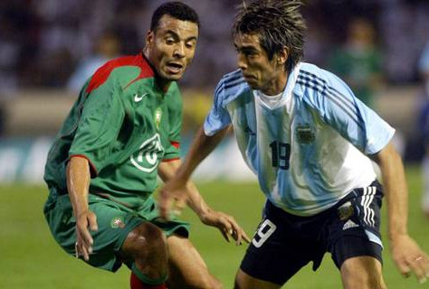 aljihawia24 - هل تلغي إسبانيا والبرتغال ودية الأسود مع الأرجنتين؟