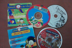 Lomba CD interaktif (multimedia) 2012