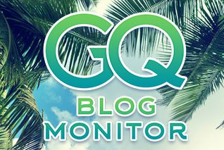 GQ Blog Monitor