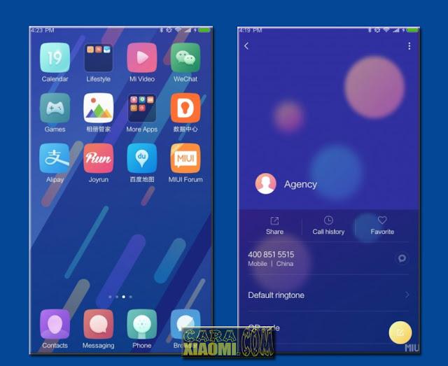 Tema Official Xiaomi MI 6 Mtz