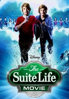 The Suite Life Movie (2011) ταινιες online seires xrysoi greek subs