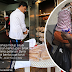 Pelarian Syria jual pen sambil dukung anak di jalanan kini memiliki 3 buah kedai