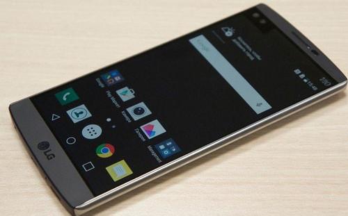 Spesifikasi LG V20, Phablet Terbaru Dengan OS Android v7.0 (Nougat)