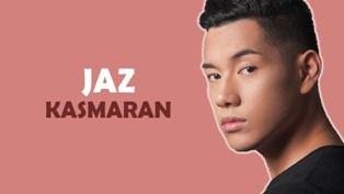 Lirik DAn Kunci Gitar Jaz - Kasmaran