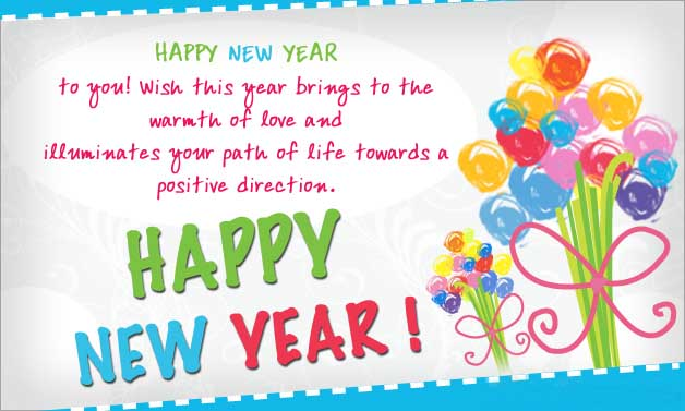 Happy New Year Wishes 2019, Share New Year 2019 Wishes