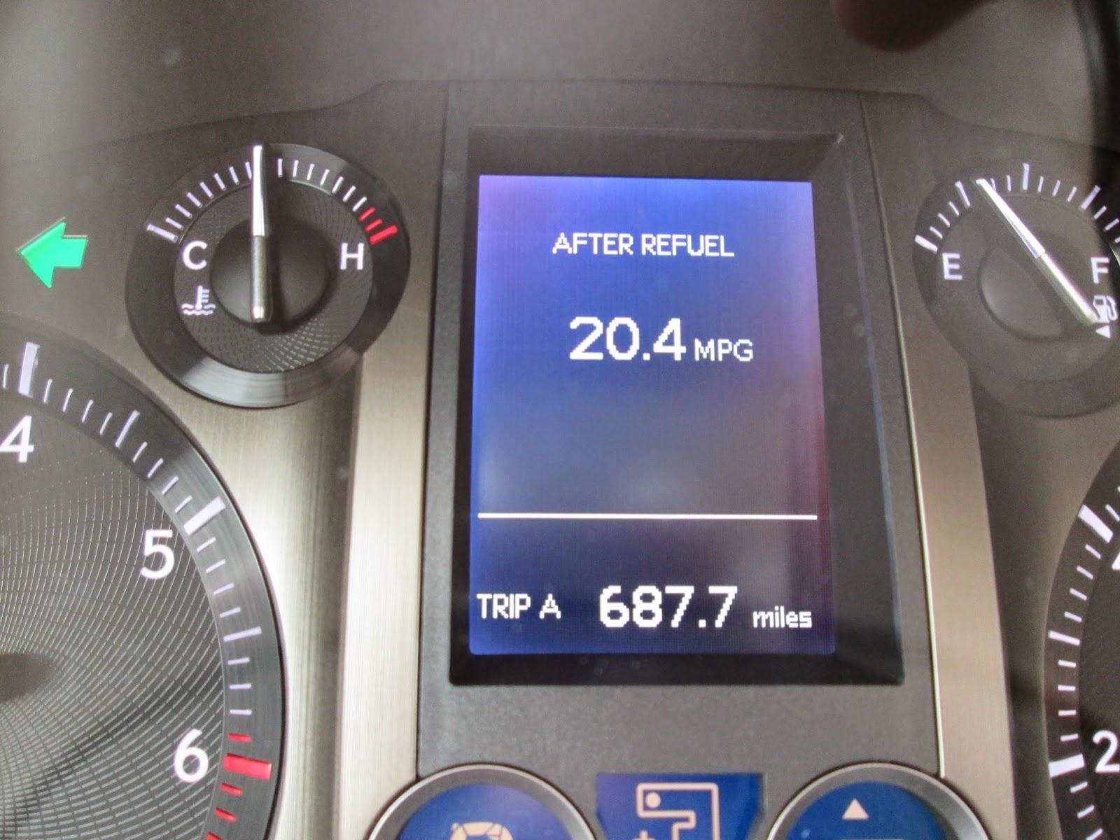 Updated Where We Took The 2014 Lexus Gx460