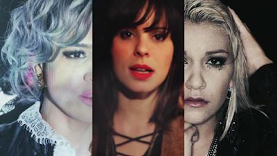 Playlist - POP gospel Nacional (Marcela Taís, Priscilla Alcântara e Daniela Araújo)