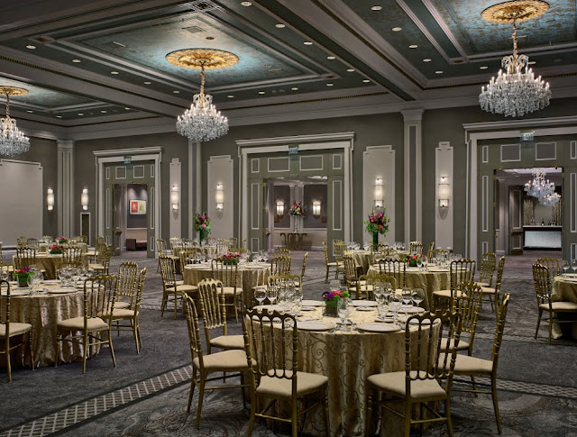 Wedding Venues In New Orleans Royal Sonesta Hotel New Orleans