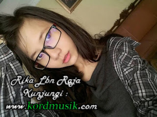Kunci Gitar Nella Kharisma - Biru Hatiku