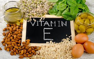 Vitamin E Sangat Penting Untuk Anak, Ini Alasannya