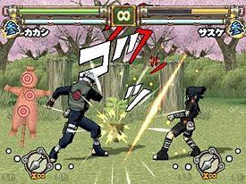 Free download games pc naruto shippuden: ultimate ninja storm.