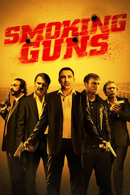 Smoking Guns 2016 DVD R1 NTSC Sub