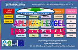 ( RKAS ) Rencana Anggaran Kerja Sekolah BOS 2017/2018 SD,SMP,SMA Sederajat