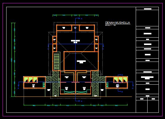 Autocadku: Cara Plot Gambar Autocad DWG dengan format PDF