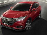 Spesifikasi dan Harga Honda HR-V Terbaru