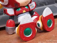 "Imágenes oficiales del Nendoroid Zero Rockman X2 de ""Mega Man X"" - Good Smile Company"