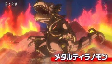 Digimon Adventure (2020) Episode 9