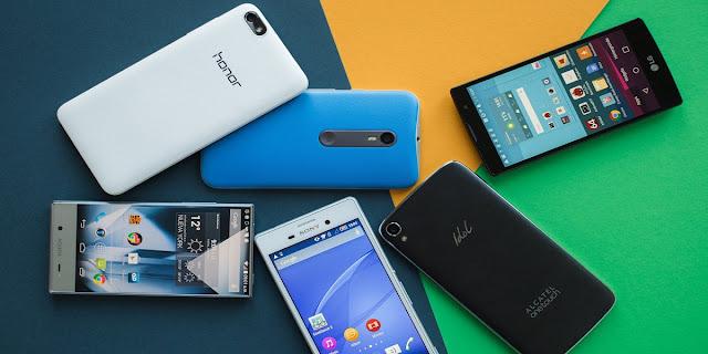 5 Android Murah Satu Jutaan Juni 2016