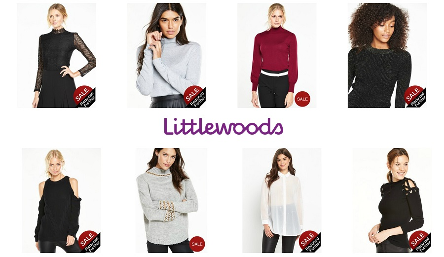 V by Very, Sales Buys, Littlewoods, Sales Jumpers, Shop smart in the sales, fashion blog, style blog