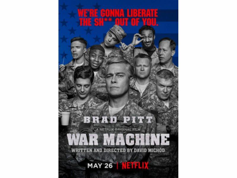 war machine download full movie