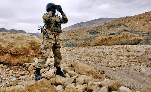 New Collection Of Pakistan Army Wallpapers