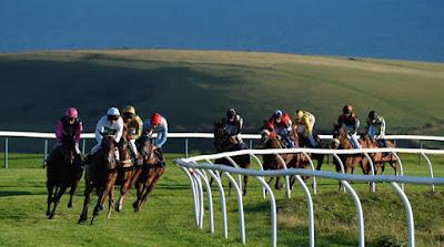 Brighton horse racing