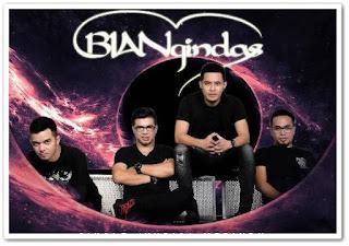 Lirik : BIAN Gindas - 123