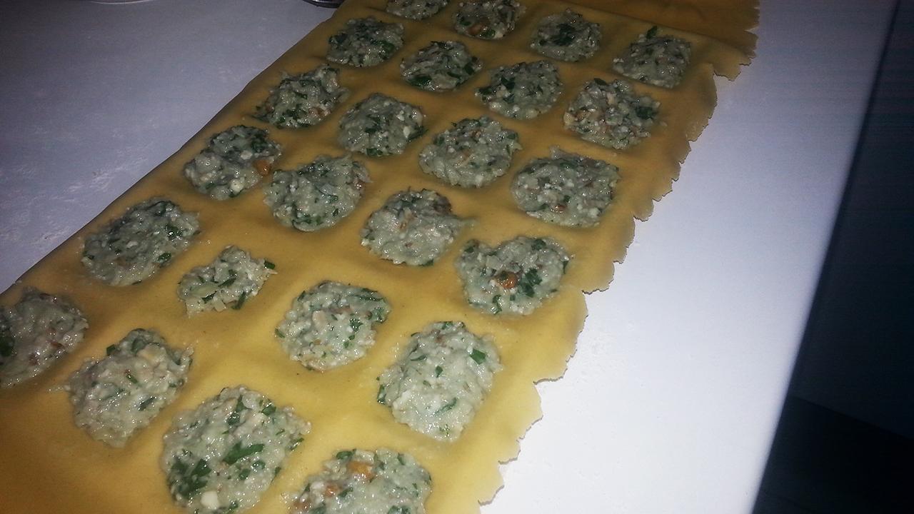 Gastronomia Doméstica