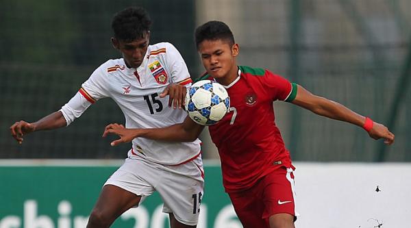 Dimas Drajad Masuk, Inilah 25 Pemain Timnas Indonesia U-22 yang Dipanggil Luis Milla