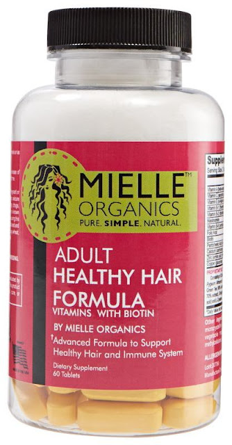 Hair Growth and hair vitamins go hand in hand and we've got the top six!