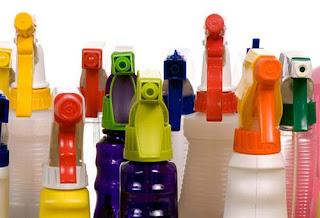 Tisztítás és fertőtlenítés otthon