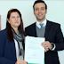 Prefeita Mari em parceria com Bernardo Carli assinam mais 208 Mil em Recursos para Goioxim