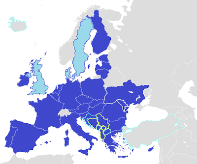 european union expansion essay Read this full essay on the pros and cons of eu enlargement the advantages  and disadvantages of eu enlargement european union integration and much.