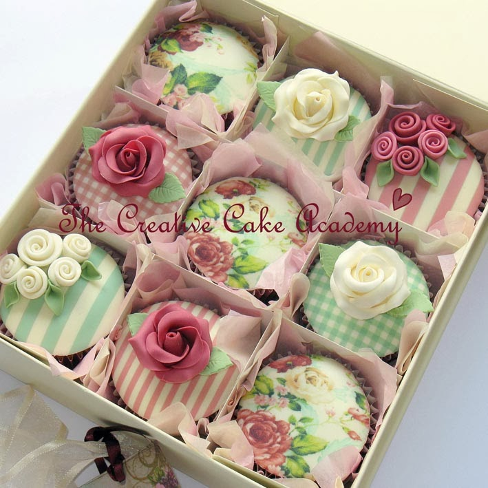 The Creative Cake Academy: OUR RANGE OF CAKE DECORATING ...