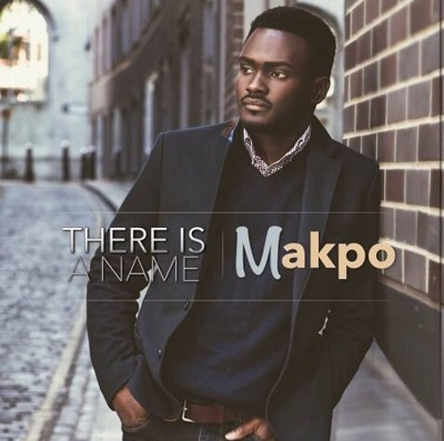 There Is A Name By Makpo