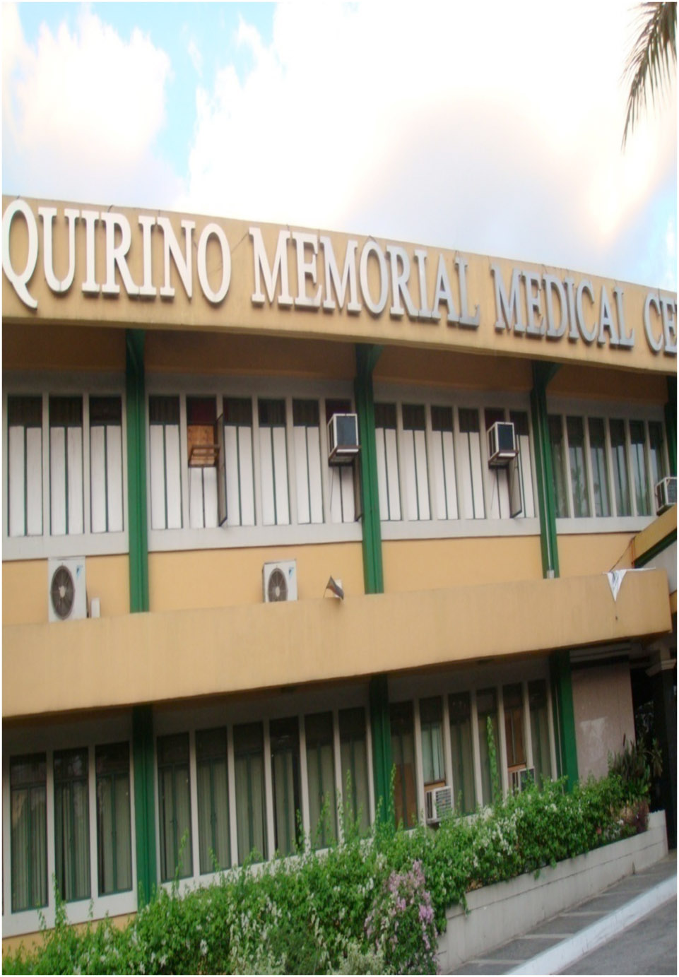 Einc Bulletin Feature Story The Quirino Memorial Medical Center Experience Accepting The Challenge Of Change