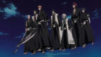 Shonen Sasuke ::